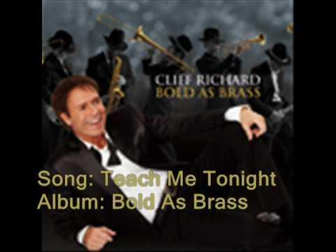 Cliff Richard  Bold As Brass