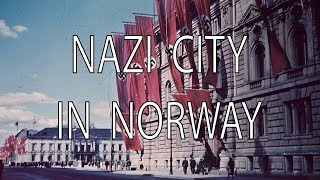 Nazi City in Norway | Stuff That I Find Interesting