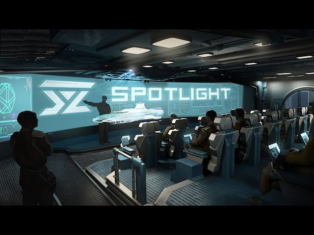 Star Citizen | Org Spotlight SYNCH