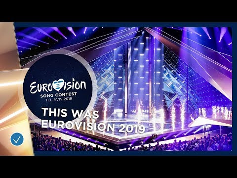 KAN: This was the 2019 Eurovision Song Contest!