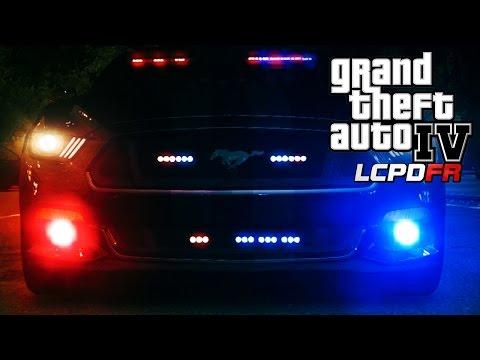 LCPDFR SP #70 - Suspicious Vehicle