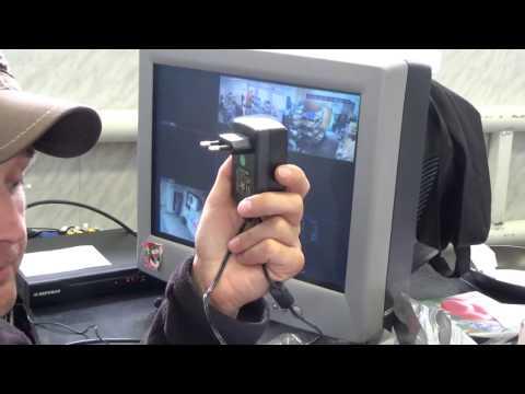 Системы видеонаблюдения в Волгограде: продажа и установка