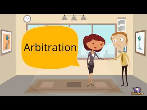 Service Charge,Arbitration,DoubleBooking
