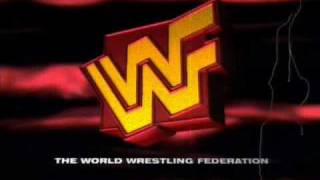 WrestleMusica IV - Part 8 FINAL (WWF WWE Theme Songs - Lex Luger Savage Speaking from the Heart)