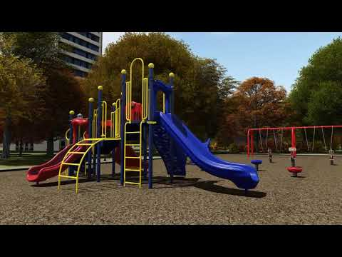 Play World - Commercial Playground Equipment | APCPLAY