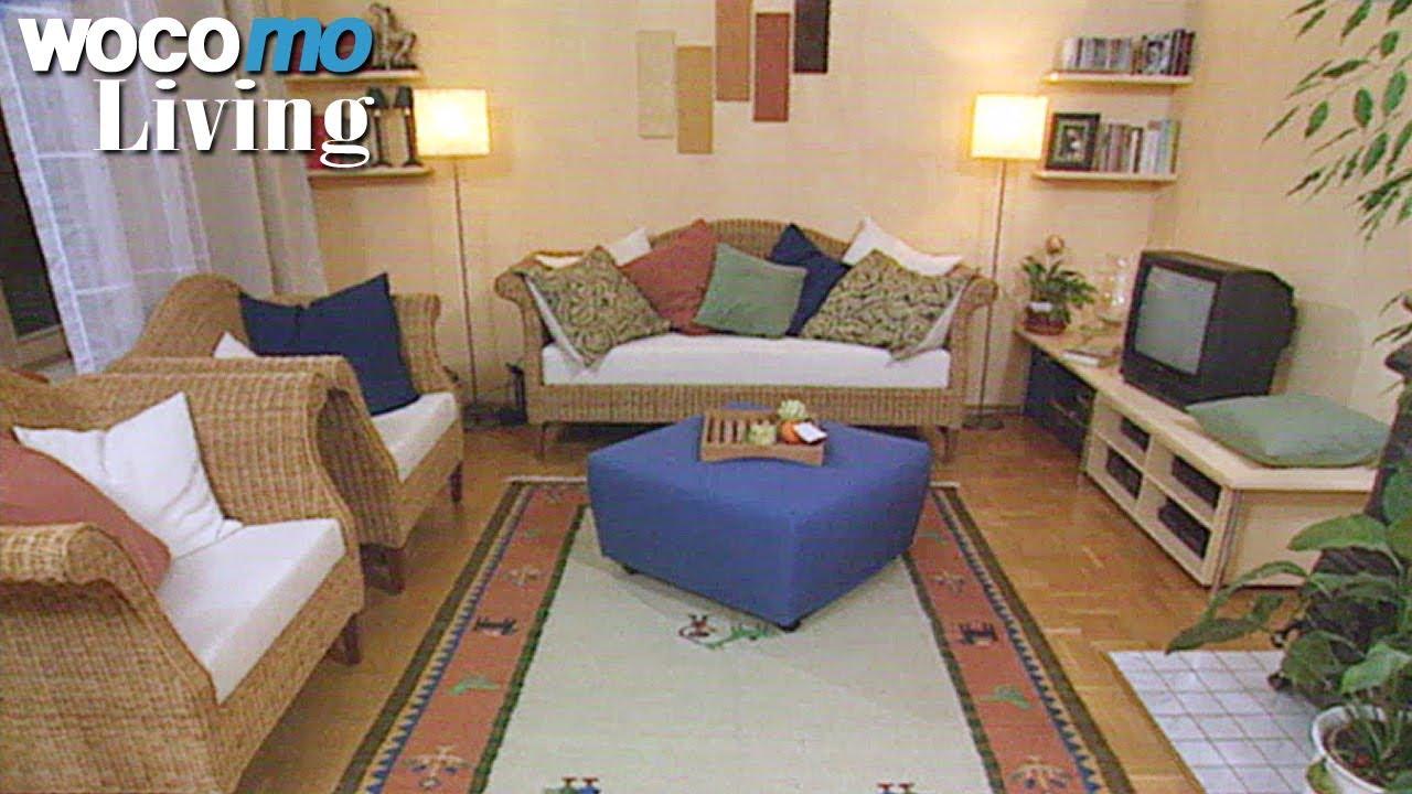 Afrikanisches Wohnzimmer Gestalten Tapetenwechsel Br Staffel 1