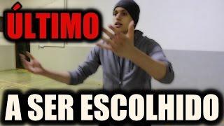 TIPOS DE JOGADORES DE FUTEBOL #5