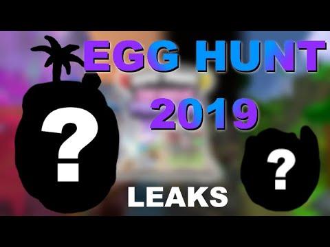 Roblox Egg Hunt 2019 Start Date Roblox Egg Hunt 2019 Teaser Tomwhite2010 Com