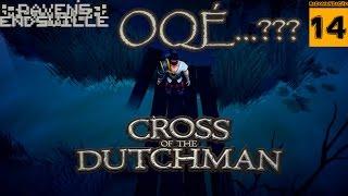 OQÉ... Cross of the Dutchman? (2015) (REC 14+) (60 FPS)