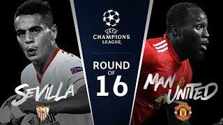Download Video PREDIKSI Sevilla Vs Manchester United Liga Champions 2018 MP3 3GP MP4