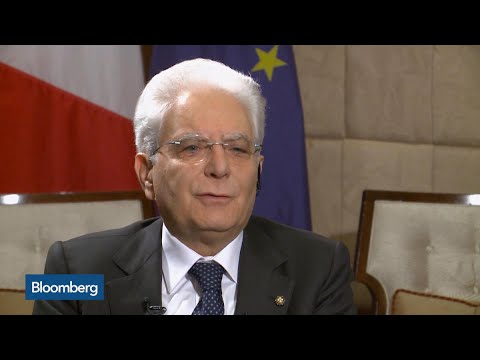 Italy's President Says Snap Vote Unlikely in 2017