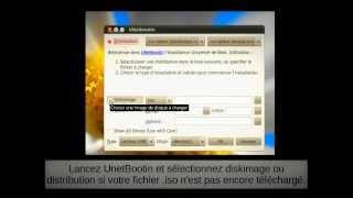 UnetBootin - Rendre votre clé USB ou votre DVD-ROM bootable - PC-BRICO