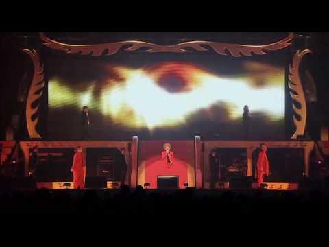 [LIVE] DJ OZMA - LIE LIE LIE