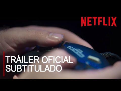 High Score Netflix Tráiler Oficial Subtitulado