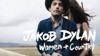 Watch Jakob Dylan Yonder Come The Blues video