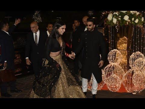Ranveer Singh Kind Gesture For Deepika Padukone At Priyanka Nick Wedding Reception Will Melt You Mp3