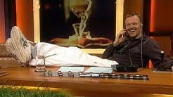 Stefan ruft beim NDR an - TV total