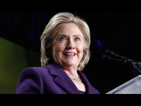 Hillary Clinton's Hit List