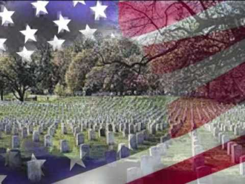 "Trace Adkins' ""Arlington"" USA Military Tribute"