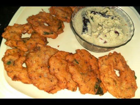 How to make crispy vada gaare-Telugu food and diet news