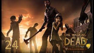 The Walking Dead Sezon 1 - 24(G) Nie lubię twórców gry