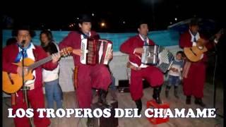 LOS TROPEROS DEL CHAMAME