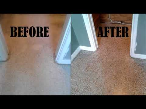 Effective and Affordable Terrazzo Floor Cleaning Service in Palm Beach