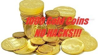 pixel gun 3d 1000 gold coins no hacks ios android