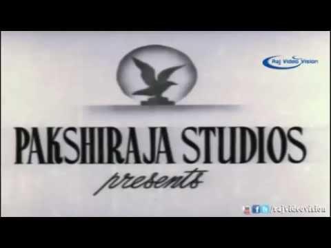 Pakshiraja Studios - Tamil movie company logo
