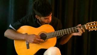 Airtel theme song on guitar-easy to learn