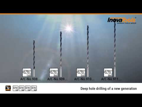 DEEPMAX – Deep hole drilling of the new generation