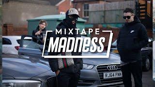 Скачать Junior NRB X I Need Money Milli Music Video MixtapeMadness