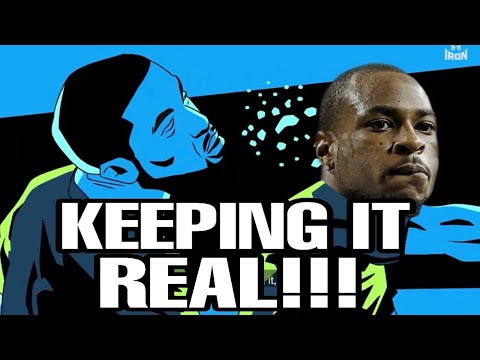 NFL PERCY HARVIN DUMPED GOLDEN TATE IN THE TRASH + WEED TALK + MENTAL HEALTH