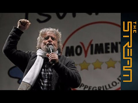 The Stream - Rating Italy's Five Star Movement