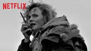 Black Mirror - Metalhead | Officiële trailer [HD] | Netflix