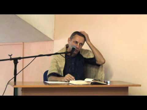 Шримад Бхагаватам 1.2.10 - Враджендра Кумар прабху