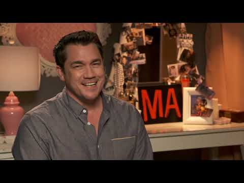 Ma || Tate Taylor Generic Junket Interview || #SocialNews.XYZ
