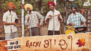 Gachi Rangle Sardar Free MP3 Song Download 320 Kbps