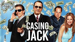Casino Jack | Kevin Spacey | Crime Movie | English | HD | Free Movie