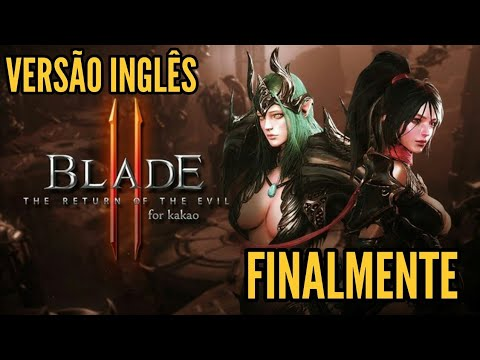 SAIU! BLADE 2 THE RETURN OF EVIL INGLÊS SOFT LAUNCH ACTION RPG / HACK AND SLASH GAMEPLAY BR DOWNLOAD