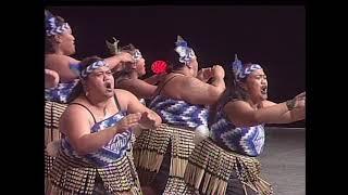 Te iti Kahurangi - Te Piki Turanga