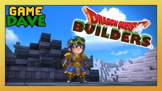 Dragon Quest Builders | Game Dave