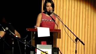 Beaconhouse Preschool Concert and Graduation 2009 Part 1/3