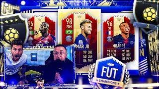 FIFA 19: ELITE TOTS REWARDS ÖFFNEN + EURE REWARDS ÖFFNEN !!