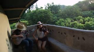 Somewhere Over the Rainbow (Israel Kamakawiwo'ole) - Duo Sunny cover violin y guitarra