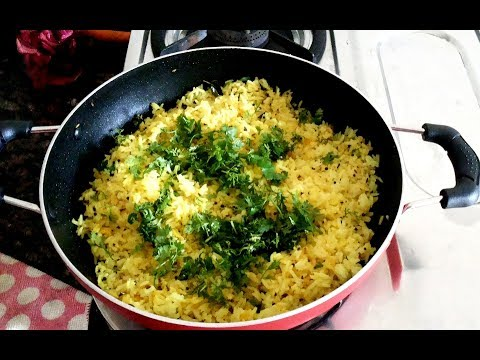 Quick Easy Yellow fried rice with lemon | Yellow fried Rice Recipe Indian | Leftover Rice Recipes