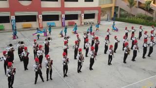 BPGHS NDP 2016 Parade
