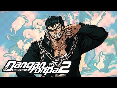 Lets Play Danganronpa 2 Goodbye Despair