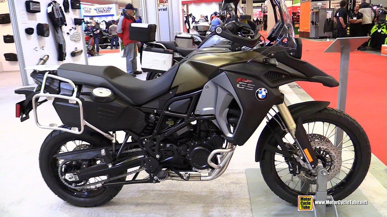 2015 bmw f800gs adventure walkaround 2015 salon moto. Black Bedroom Furniture Sets. Home Design Ideas