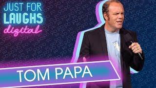 Tom Papa - Dads Get No Respect